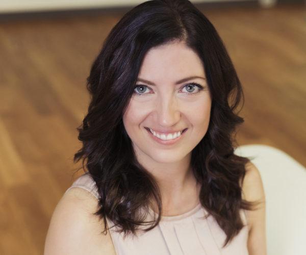 Jenny Logeman